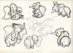 Dumbo!!
