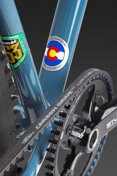 I want it so bad for my bike Velo Retro, Velo Vintage, Vintage Bikes, Velo Design, Bicycle Design, Design Model, Bike Mtb, Cycling Bikes, Bike Details