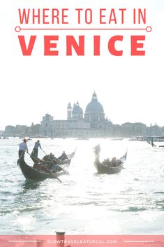 Come to magical Venice for the romantic canals, stay for the food. Here's my guide on where to eat in Venice + where to find the best cicchetti in Venice! Italy Travel Tips, Us Travel, Family Travel, Travel Destinations, Travel Europe, Koh Tao, European Travel, Foodie Travel, Travel Inspiration