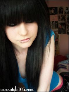 Emo Hairstyles Emo Hair Emo Haircuts Category Emo Hair Style .