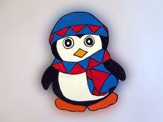 Imãs de geladeira - Pinguins 62 / Magnets