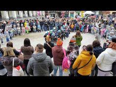 Lo spettacolo del Carnevale di Ivrea - CiurmaMom