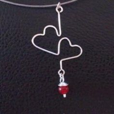 Pendentif All you need is...