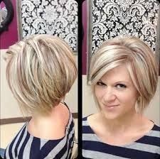 awesome Image result for ladies short hairstyles with fringe 2016...