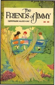 FRIENDS OF JIMMY (1926) - written and illustrated by Gertrude Alice Kay. * 1500 free paper dolls The International Paper Doll Society @QuanYin5 #QuanYin5 Arielle Gabriel artist *