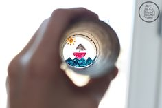 DIY Telescope Craft: great for kids on Pirates or Explorers party day. Jesus Crafts, Bible Story Crafts, Sunday School Lessons, Sunday School Crafts, Crafts To Do, Crafts For Kids, Daycare Crafts, Telescope Craft, Pirate Day