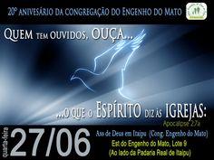 Banner 20o aniversário IADEM
