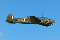 """nzaircraft: """"Avro Anson at Classic Fighters 2017 Keep reading """""""
