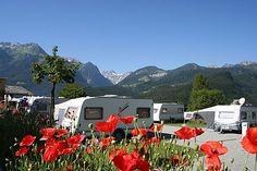 Camping in Vorarlberg 2012 mit neuen Angeboten   Fotograf: Mathias Dünser   Credit:Terrassencamping Sonnenberg   Mehr Informationen und Bilddownload in voller Auflösung: http://www.ots.at/presseaussendung/OBS_20120313_OBS0018