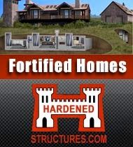 this article is written by douglas clark from hardened structures for people who are considering building their retreat with a fortified sh - Fortified Home Compound Plans