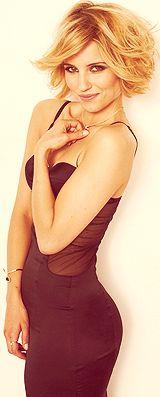 Glee's Dianna Agron