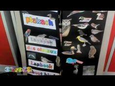 Motywacja - Lapbook ~ Nauka i zabawa z dzieckiem - W mojej klasie