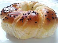 This domain has expired. Turkish Recipes, Italian Recipes, Ethnic Recipes, Turkish Sweets, Turkish Kitchen, Homemade Dinner Rolls, Fresh Fruits And Vegetables, Vegan Baking, Vegan Breakfast