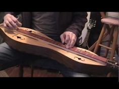 """""""In Christ Alone"""" for the Mountain Dulcimer...need to learn to play this!"""