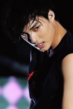 Kim Jong-in (born January better known as Kai, is a South Korean singer and actor. He is a member of the South Korean-Chinese boy group EXO and its sub unit EXO Kaisoo, Chanbaek, Chanyeol Baekhyun, Exo Chen, Taemin, Shinee, Heechul, Capitol Records, Kris Wu