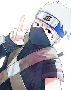 Kid Kakashi.  8,653                                                                                                                                                                                 Mais