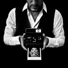 pola by Benoit Courti, via Flickr