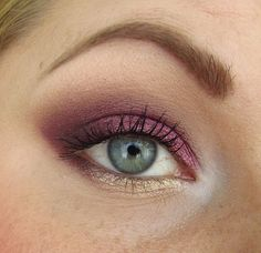 Katie Beauty: Makeup palette Sleek Vintage Romance