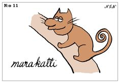 Finnish Words, Finland, Scooby Doo, Vocabulary, Animals, Fictional Characters, Art, Art Background, Animales