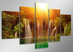 Waterval 160 x 80 cm