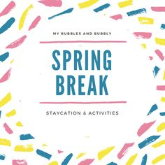 With Spring Break approaching, we are ready for some warm weather and some fun! Whether you have time for an overnight, a day trip or need a day camp while you work, we put together some Staycation and Activities for your littles to enjoy in Chicagoland.