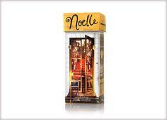 Benefit Cosmetics - under my spell Noelle #benefitgals