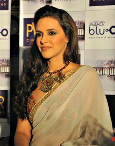 Neha Dhupia #Bollywood #Fashion