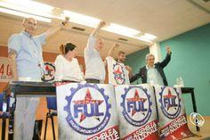 Antonio Lucignano: E' nato il Fronte Unitario del Lavoratori