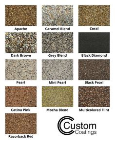 Epoxy Ideas Pebble Stone Epoxy Floors - Custom-made concrete floors - Garden stairs - . Pebble Patio, Concrete Patio, Concrete Floors, Stained Concrete, Pebble Stone Flooring, Pebble Floor, Concrete Resurfacing, Patio Resurfacing Ideas, Porch Flooring