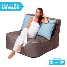COAST Isla Chair #flybuysnz #5195points #OFHNZ