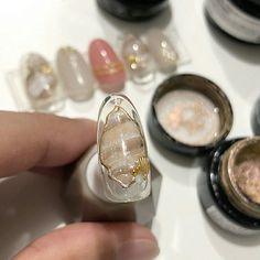 BWJ1日目デモ編   うきうき☆チャンネル *セルフジェルネイル* Basic Nails, Simple Nails, Nail Art Supplies, Japanese Nail Art, Shiny Nails, Feet Nails, Nail Supply, Nagel Gel, Nails Inspiration