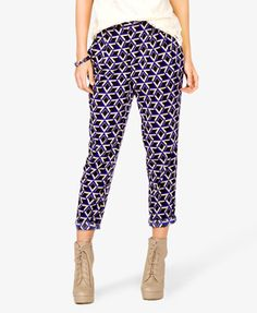 Cute pair of trousers from Forever 21