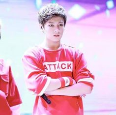 BTS - Jungkook - woow so serious