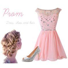 Prom :3 by adel-en on Polyvore featuring Lauren Lorraine