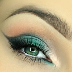 St. Patrick's Day by Diamante Make Up– Makeup Geek