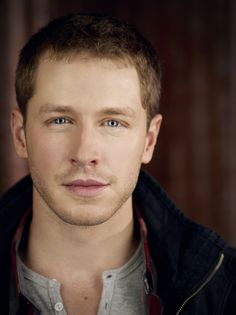 Josh Dallas--Once Upon A Time and Thor. Can't go wrong with those!!!