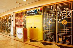 Mamagoto @ DLF Mall, Vasant Kunj, Delhi