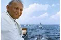 Juan Pablo II, fotos de un alma :: Libros :: Religión Digital