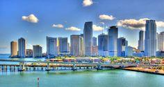 Promoção de passagens para Miami a partir de R$ 965; veja datas