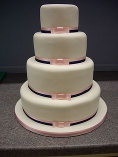 so simple but nice, all it needs is a nice elegant topper