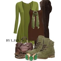 """""""Untitled #3076"""" by lilhotstuff24 on Polyvore"""