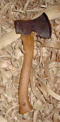 Gransfors Bruks Swedish Carving Axe    Axes, knives, saws,   Wood