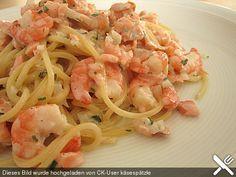Spaghetti Mama Lucia