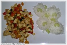KUNG - PAO (čínská receptura)