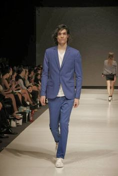 Basement Spring/Summer 2014 - Lima Fashion Week | Male Fashion Trends