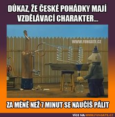 Důkaz, že české pohádky mají vzdělávací charakter… Jokes Quotes, Pranks, I Laughed, Funny Jokes, Haha, Comedy, Funny Pictures, Geek Stuff, Sayings