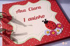 A Ana Clara (Cuiabá/MT) vai comemorar seu 1º aniversário em um jardim repleto de joaninhas.      Quer solicitar um orçamento? Antes, reco...