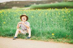 #germany #yellow fields #jessreneephotography