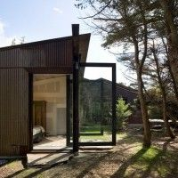 Confusing Boundaries With Shadowboxx House by Olson Kundig