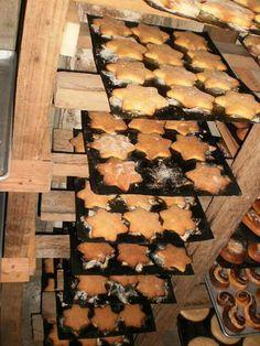 Pan estrella oaxaca mexico figuras formas animalitos expendios de pan